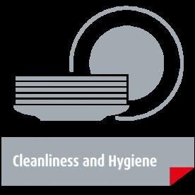 Icon Hygiene Lohnhersteller gewerbliche Reinigungsmittel