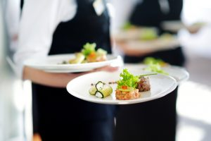 Specifications for cleaning and disinfection in the catering and hotel industry