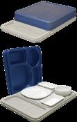 blu'tray italy