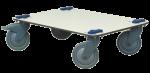 blu'mobil board