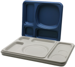 blu'tray standard