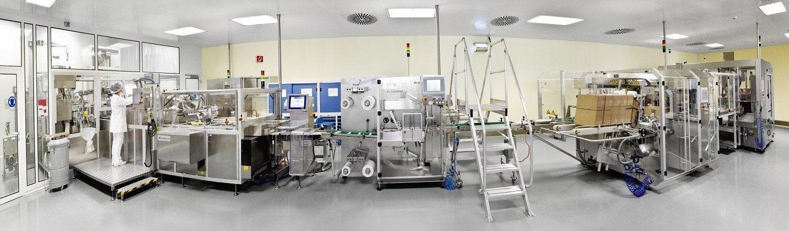 etol Pharma, Abfüllung, Lohnhersteller, Oral-Care-Produkte, Verpackung