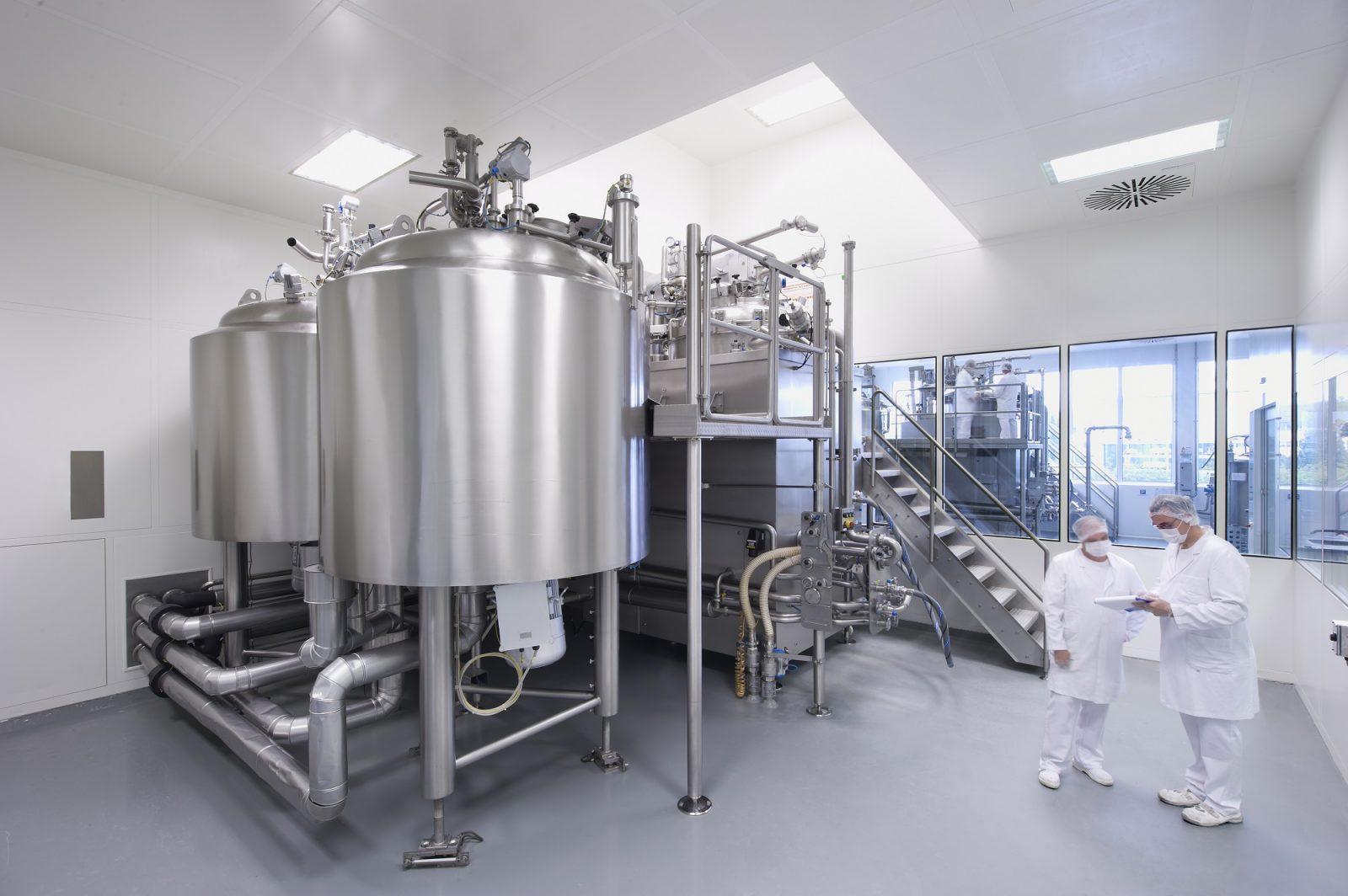 Pharmaprodukte Lohnhersteller Arzneimittel Kosmetika Medizinprodukte Fullservice Zertifizierung