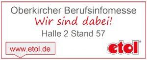 Oberkircher Professional Information Fair  2019