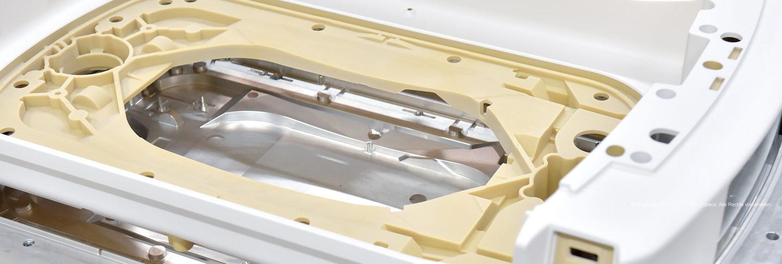 etol Kunststofftechnik, PUR, technische Formteile, Polyurethanverarbeitung