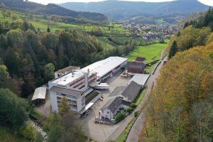 etol donates 20,000 euros to Franz Rapp school in Oppenau