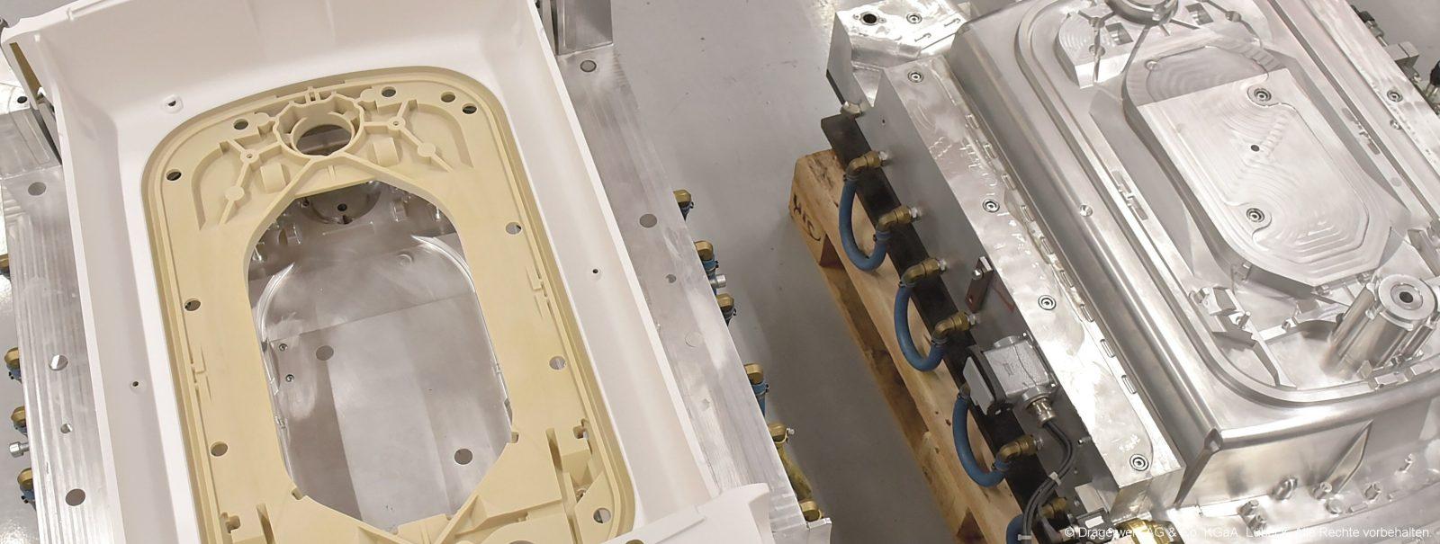 etol Kunststofftechnik, PUR, technische Formteile, Werkzeugbau, Formenbau