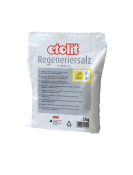 etolit Regenerating Salt, fine-grained