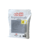 etolit Regenerating Salt, coarse-grained