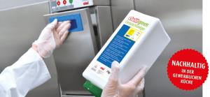 etolit best choice - Grüne Produkte für die Spülmaschine