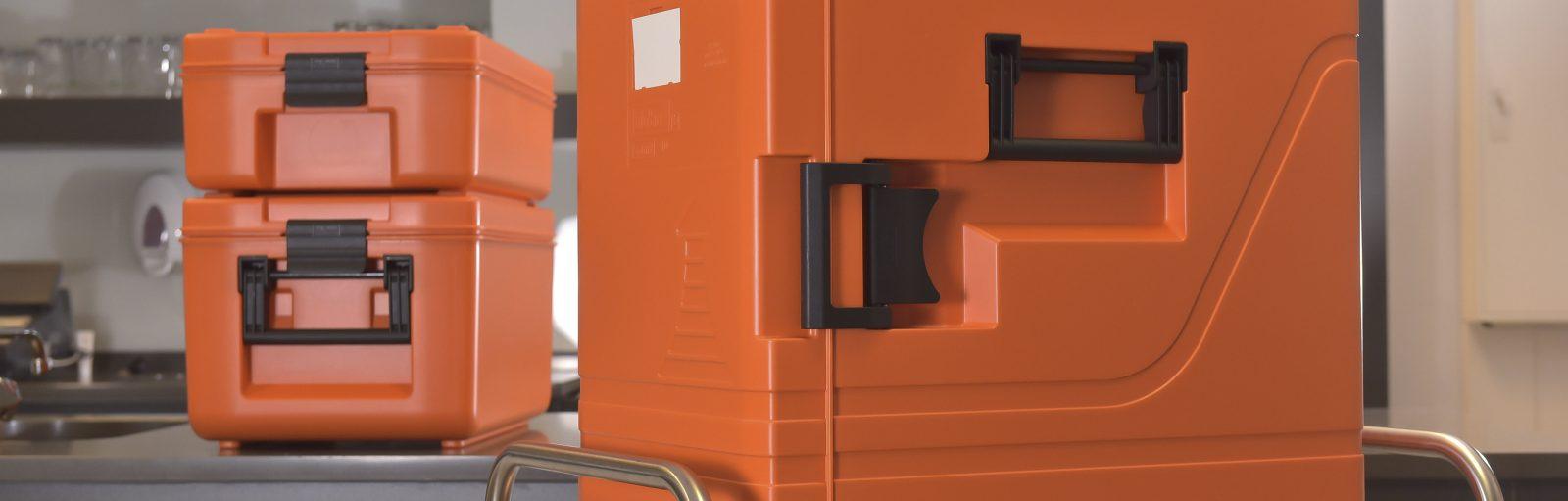 etol Kunststofftechnik, Tiefziehen, Sandwichteile, Speisentransportbox, Thermobox