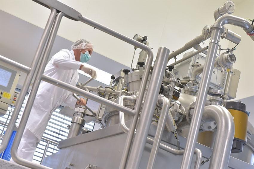 etol Pharmaprodukte, Lohnhersteller, Full-Service, Oral-Care-Produkte, Zahncreme, Spezialist, Bulkherstellung