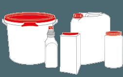 Reinigungsmittel für gewerbliche Großküchen und Spülmaschinen