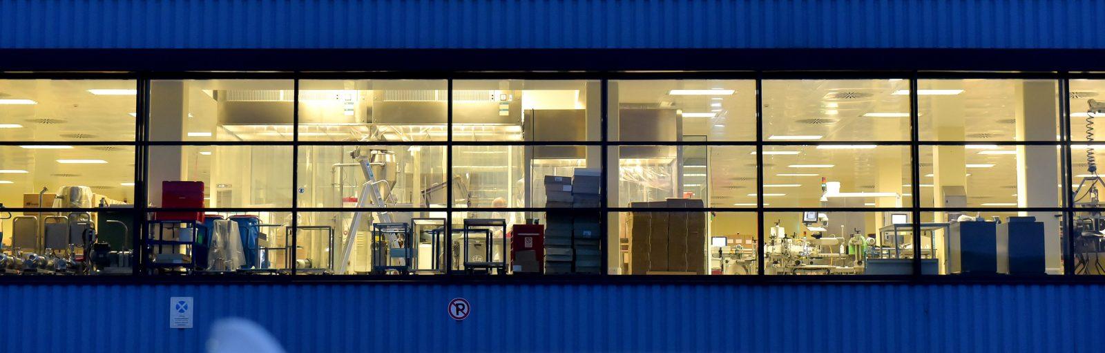 Pharmaprodukte Lohnhersteller Arzneimittel Kosmetika Medizinprodukte Fullservice Zertifizierung Oberkirch